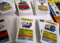Игра Денежный поток 505 карточки