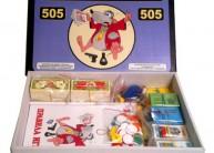 Денежный поток 505 комплектация игры